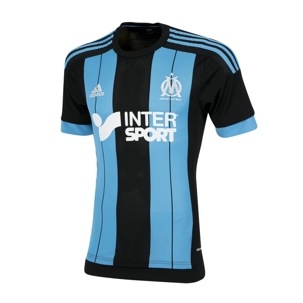 maillot om ext rieur 2015 16 adidas styl 39 foot