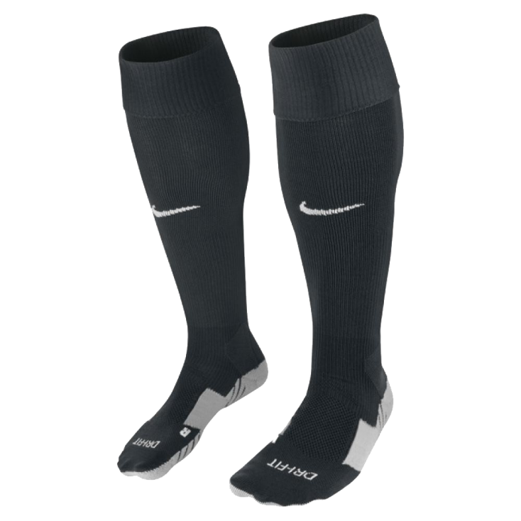 chaussettes arbitre nike noir officiel fff 2014 16 styl 39 foot. Black Bedroom Furniture Sets. Home Design Ideas
