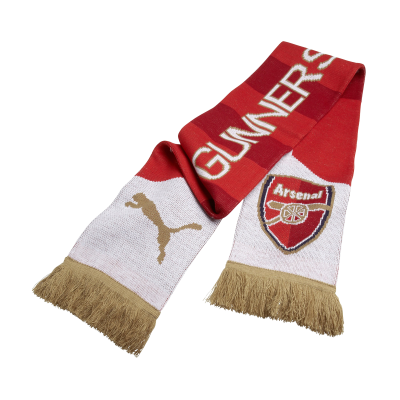 Official scarf Arsenal Puma