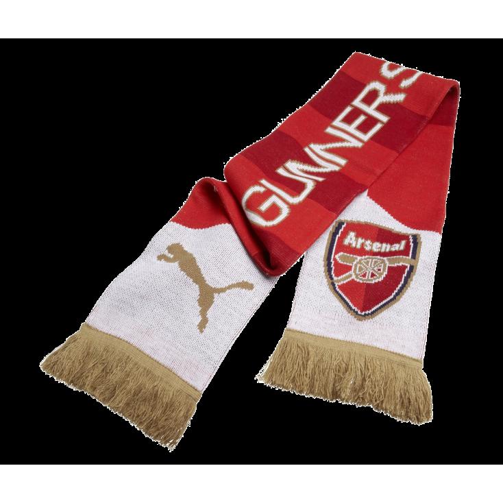 Echarpe officielle Arsenal Puma