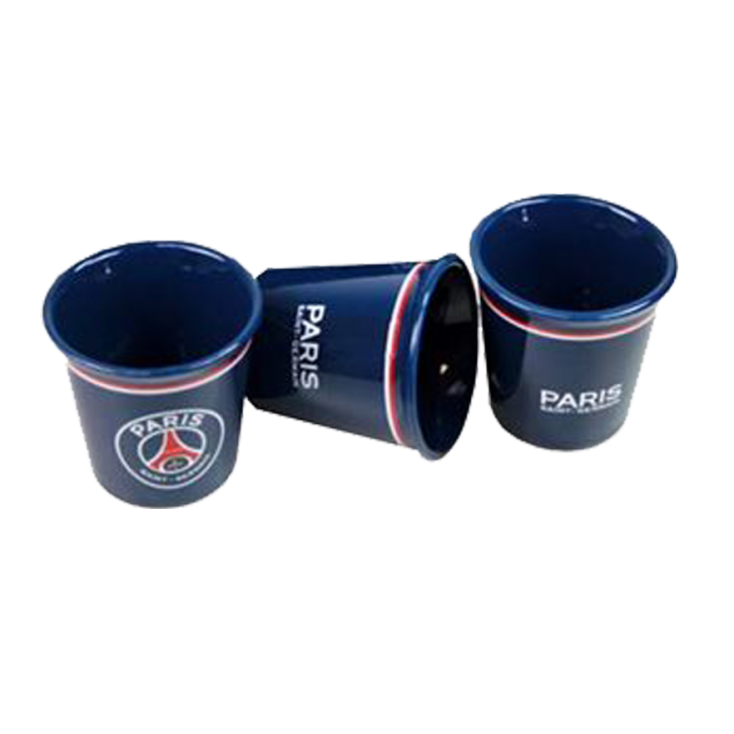 Three cup coffee PSG
