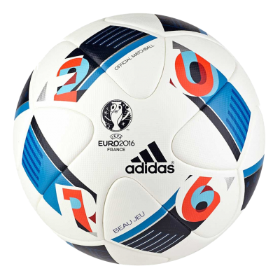 Ballon de match officiel EURO 2016 Adidas
