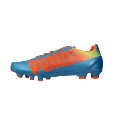 Chaussures de football junior Evospeed 4 2 FG PUMA