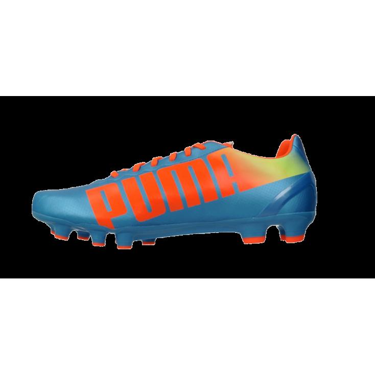 Football boots Evospeed 4 2 FG PUMA