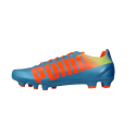 Football boots kid Evospeed 4 2 FG PUMA