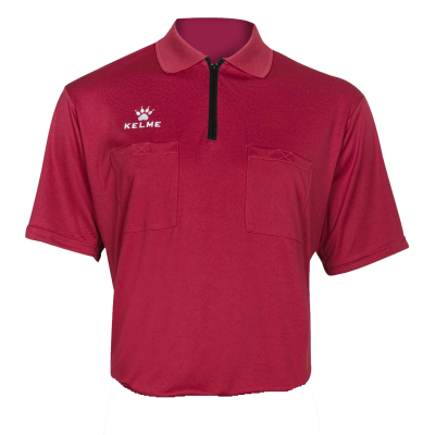 Referee shirt KELME red