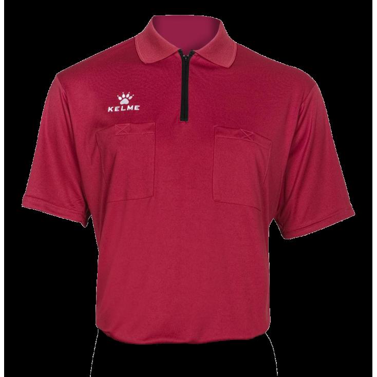 Referee shirt KELME red