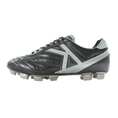 Shoes of football LUX TRX black KELME