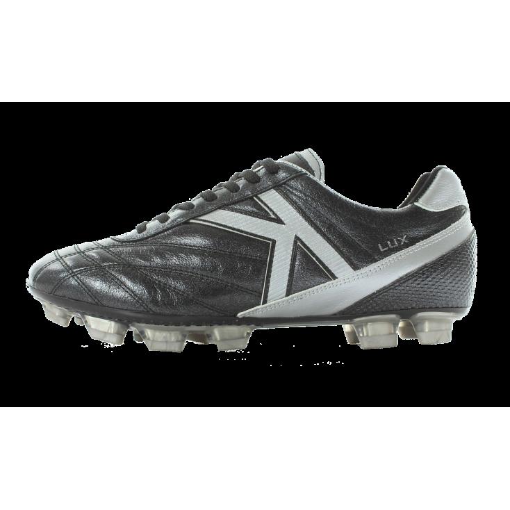 Botas de fútbol LUX TRX negra KELME