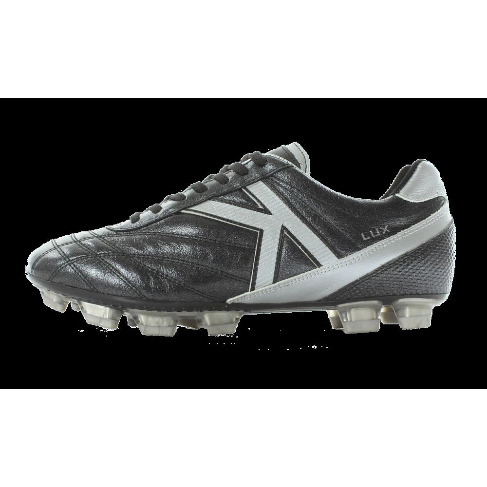 Botas de fútbol LUX TRX negra KELME 96c78aa8f55a3