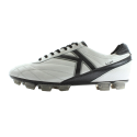 Shoes of football LUX TRX white KELME