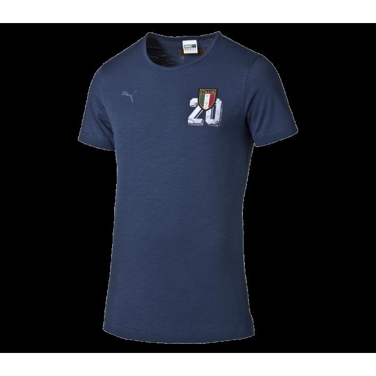 Tee shirt Italia 2016 PUMA