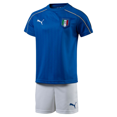 Mini kit Italy home EURO 2016 Puma