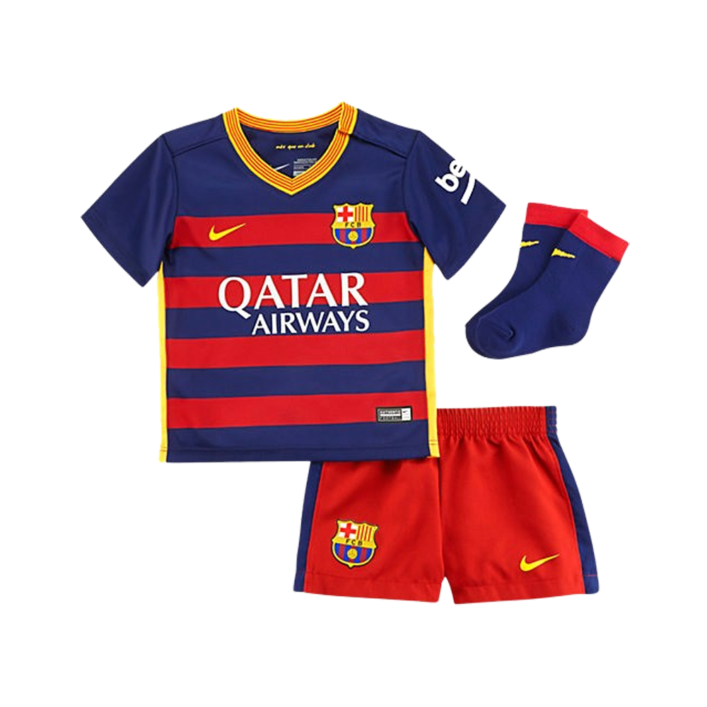 Nike Galatasaray Maillot Domicile 2016 17 Mini-Kit Enfant