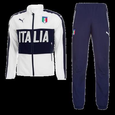 Survêtement Italie EURO 2016 PUMA