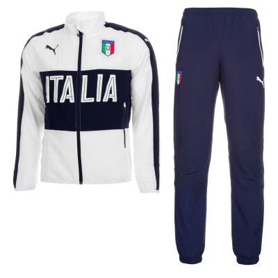 Tracksuit Italia EURO 2016 PUMA