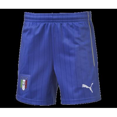 Short Italia away 2016 PUMA