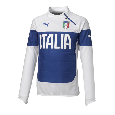 Sweat Italy PUMA 2016