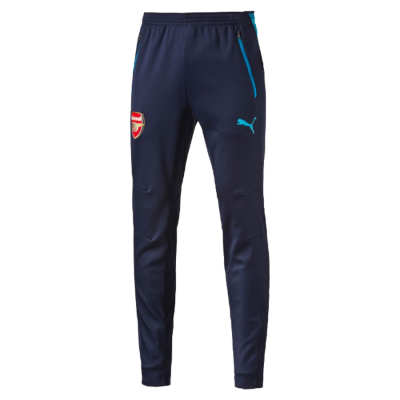 Pantalon entrainement JR Arsenal 2016 Puma