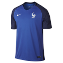 Football shirt France home EURO 2016 NIKE