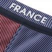 Football shirt France away EURO 2016 NIKE