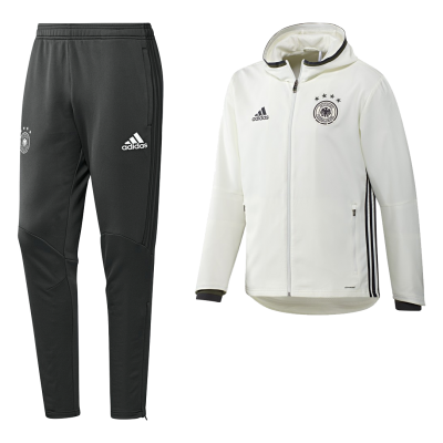 Tracksuit Germany Adidas Eurocup 2016