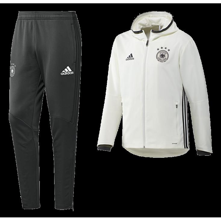 Tracksuit Germany Adidas Eurocup 2016