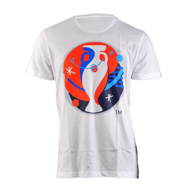 Tee shirt EURO 2016 ADIDAS
