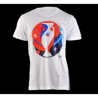 Tee shirt EUROCUP 2016 ADIDAS