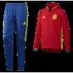 Tracksuit kid Spain Adidas Eurocup 2016