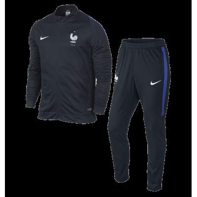 Tracksuit France EURO 2016 NIKE