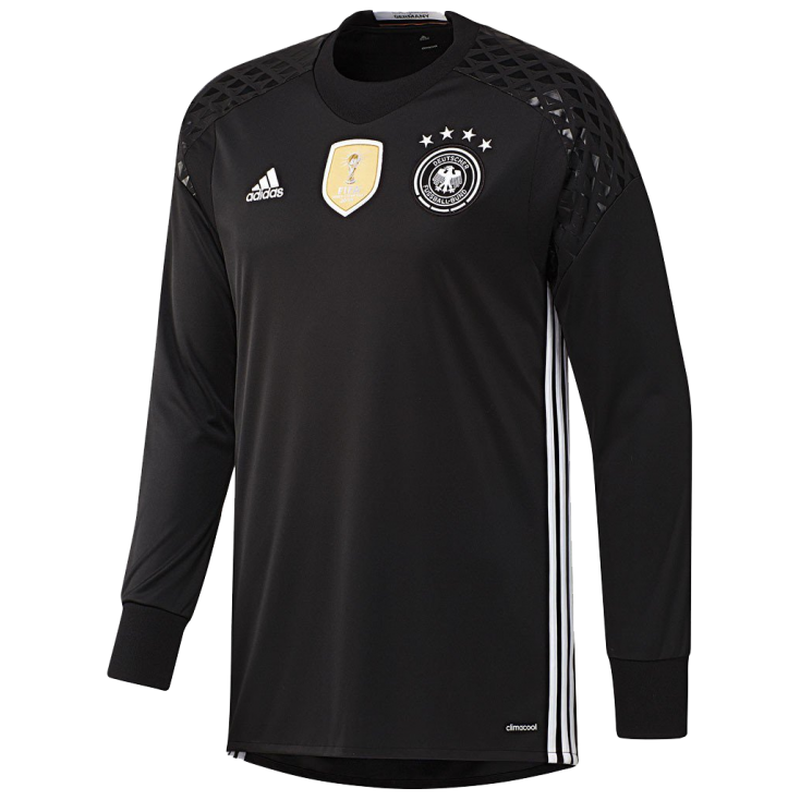 Goalkeepper shirt Germany EURO 2016 ADIDAS
