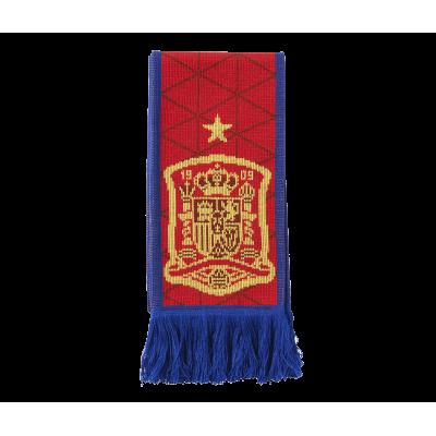 Scarf Spain EURO 2016 ADIDAS