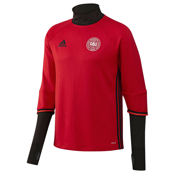 Training top Dinamarca Adidas