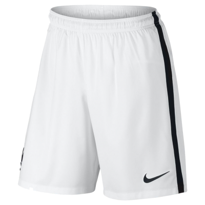 Short kid France away EURO 2016 NIKE
