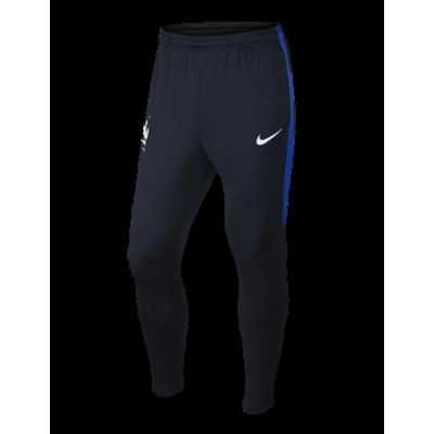 Pantalon entrainement France EURO 2016 NIKE