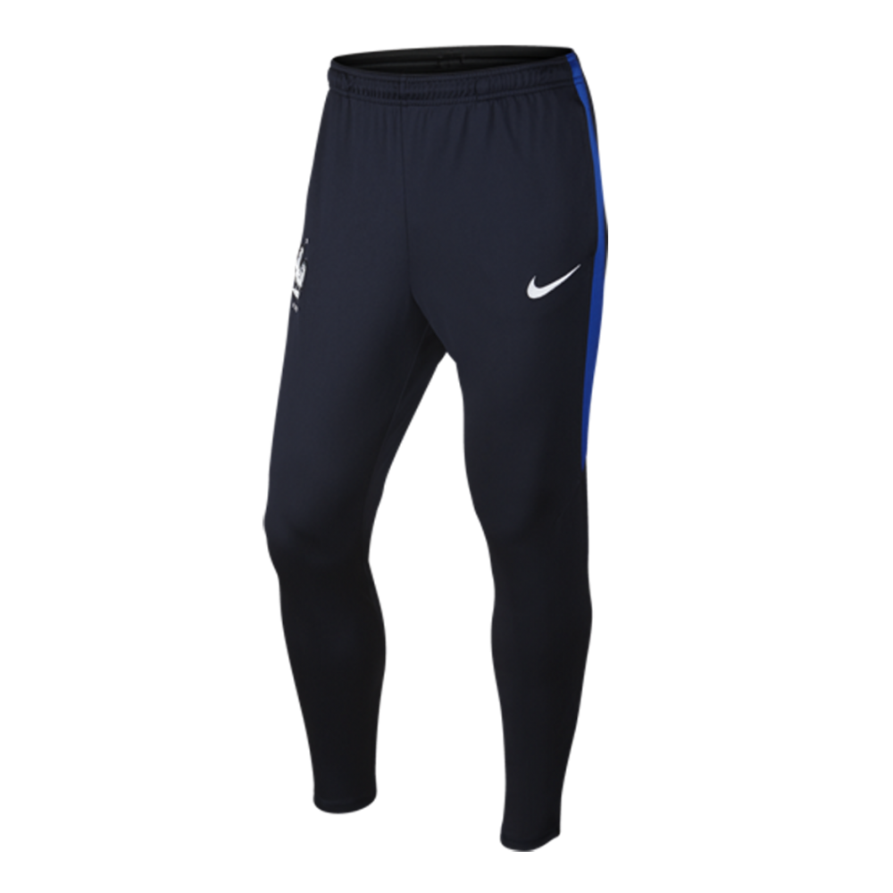 pantalon entrainement france euro 2016 nike styl 39 foot. Black Bedroom Furniture Sets. Home Design Ideas