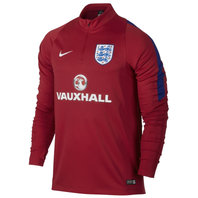Sweat Drill Top England Euro 2016 Nike