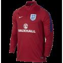 Sweat Drill Top England Euro 2016 Nike