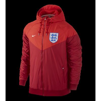 Jacket England Authentic Windrunner Nike
