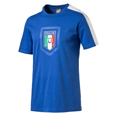 Tee shirt Italie Badge 2016 PUMA
