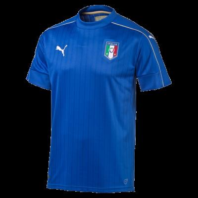 Shirt kid Italia home EURO 2016 PUMA