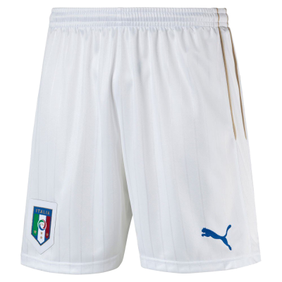 Short kid Italia home 2016 PUMA