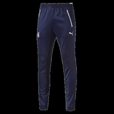 Pantalon entrainement JR Italie 2016 Puma