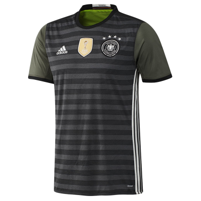 Shirt Germany away EURO 2016 ADIDAS
