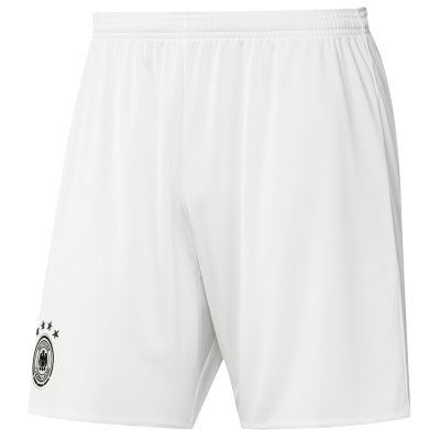 Short Germany away EURO 2016 ADIDAS
