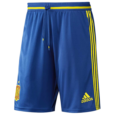 Training short Spain EURO 2016 ADIDAS
