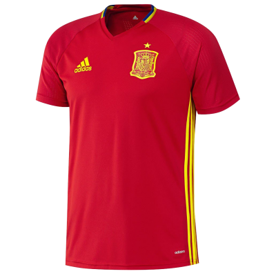 Training Spain red Adidas