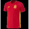 Training Spain red Adidas