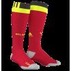 Socks Belgium home EURO 2016 ADIDAS